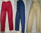 Pantalon lin et coton taille élastique (34/36) (38/40) Neuf+
