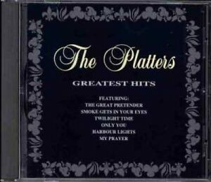 Platters-Greatest-hits-16-tracks-CD