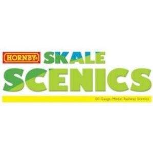 Copieux Hornby Skale Scenics Railway Modelling Accessories Scatter Static Grass Ballast