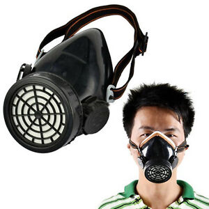 respirator mask for chemicals