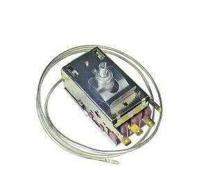 Aeg Electrolux Santo Kühlschrank : Kühlschrank thermostat danfoss b b b aeg