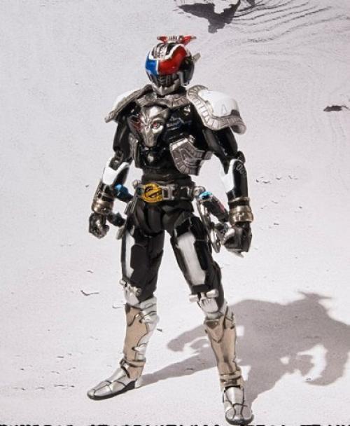 NEW S.I.C. Masked Kamen Rider G DEN-O ActionFIgure BANDAI TAMASHII NATIONS Japan