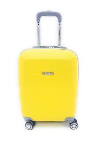 Trolley-Ryanair-Coveri-Abs-Rigido-8-ruote-Idoneo-Cm-55x40x20-bagaglio-a-mano