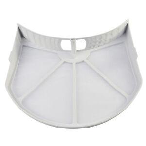 Genuine Indesit IDCA735UK Tumble Dryer Fluff Filter