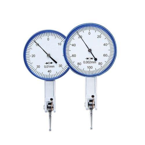 Dial Gauge Test Indicator Measuring Instrument Shaft Runout Gauge Shockproof
