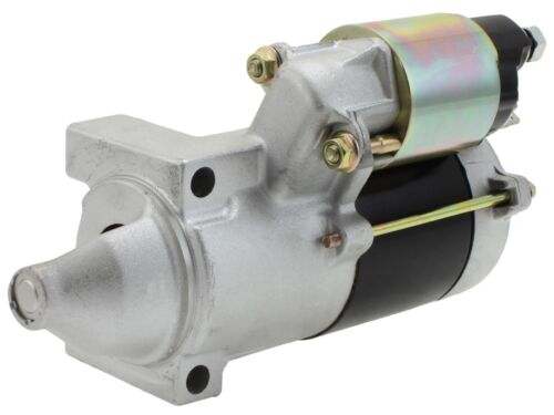 New Starter for Kohler John Deere AM107631 228000-264 228000-2640 128000-7480