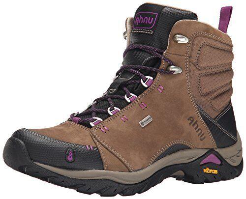 Ahnu para mujer montara WP talla/color. Boot-Pick talla/color. WP 7b9de3