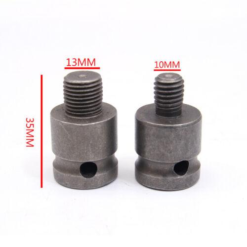 SDS Plus Adapter für Bohrfutter 1//2 Zoll x 20 UNF Länge 60mm 65mm 70mm 75mm