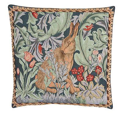 William Morris Compton Tapestry Cushion 34 cm x 34 cm