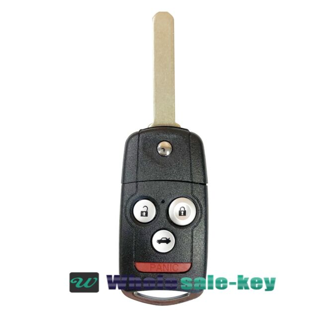 For 2009 2010 2011 2012 2013 2014 Acura TSX TL Remote