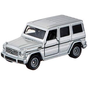 Takara-Tomy-Tomica-035-No-35-Mercedes-Benz-G-Class