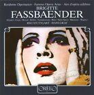 Arien:Giulio Cesare/Orfeo/La Clemenza di Tito/+ von Graf,RSOS,Fassbaender (1984)