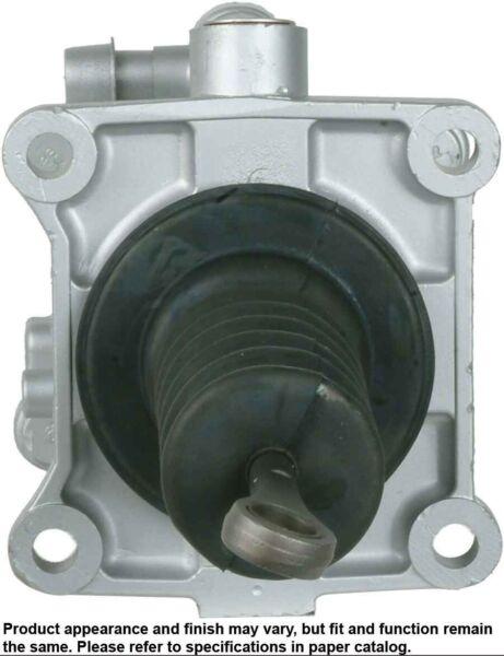 Power Brake Booster-Hydro-boost Cardone 52-9803 Reman
