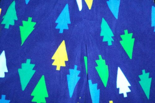 Mossimo Men/'s Holiday Trees Fleece Pajama Lounge Pants SIZES Small or XLarge