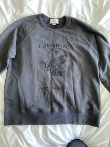 gucci mens sweatshirt