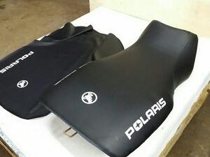 POLARIS-12-SPORTMAN-ATV-4X4-335-400-500-600-700-96-04-MODEL-SEAT-COVER-BLACK-P2