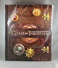 Game Of Thrones: Pop Up Guide To Westeros - Brand New Hardcover