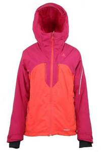 Details about Adidas Ladies Ts Swiftice Outdoor Winter Jacket Climaproof Gr.34 36