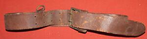 WWII-WW2-German-military-leather-belt