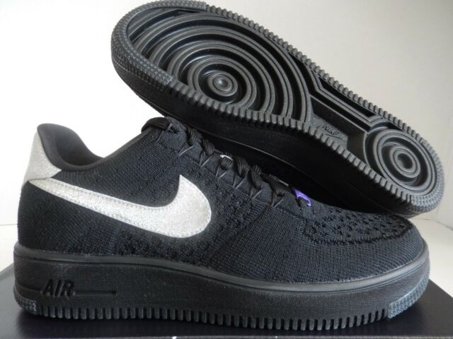online store 929dc f1f30 Mens Air Force 1 Ultra Flyknit Size 11.5 Low as QS All Star 908670 ...