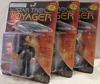 Star Trek: Voyager Action Figure - Skybox Card