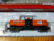 Atlas HO #20002642 Hooker Chemicals - Tacoma 11,000 Gal. Tank Car (Road #1279)
