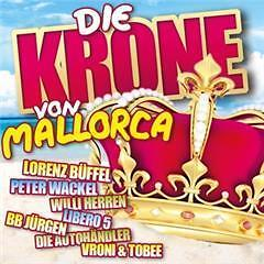 1 von 1 - Various - Die Krone Von Mallorca 2013 /3