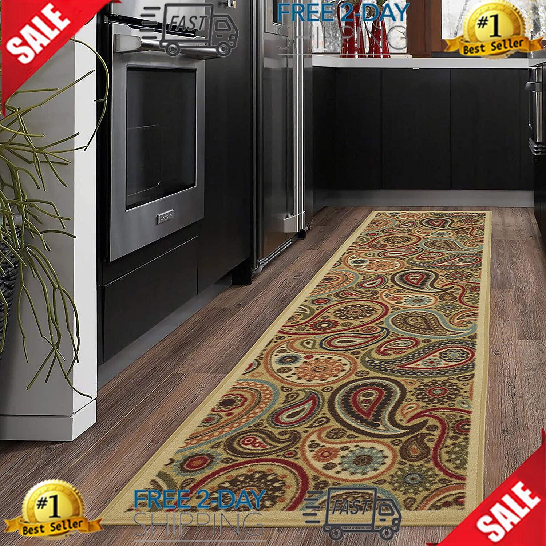 Picture of: Extra Long Animal Floor Hall Hallway Runner Carpet Mat For Sale Online Ebay
