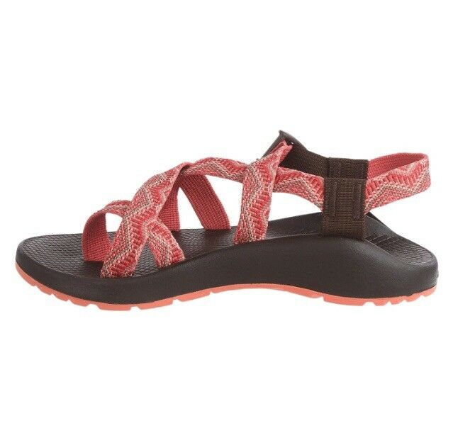 Chaco femmes 5 Z2 Beaded Rose New In Box