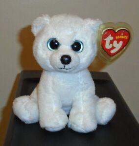 3ac6234d7ed Ty Beanie Baby ~ IGLOO the White Polar Bear 6