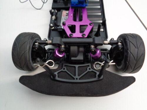 RadioKontrol Modellauto mit Fernsteuerung Lancia Delta Ferngesteuertes