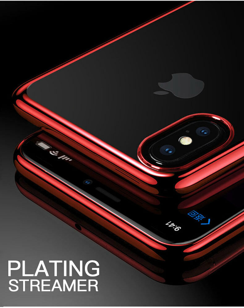 luxury ultra slim shockproof bumper case cover for apple. Black Bedroom Furniture Sets. Home Design Ideas