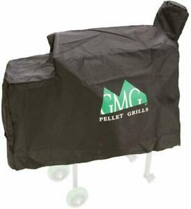 GMG-Daniel-Boone-BBQ-Grill-Cover-Green-Mountain-Grill-Schwerlast-GMG-3001