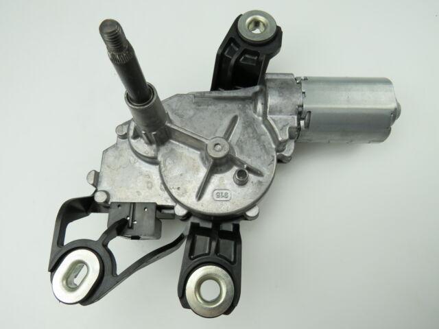Original Wiper Motor Rear Heckwisachermotor 5K6955711B VW Touran 1T3 Sharan