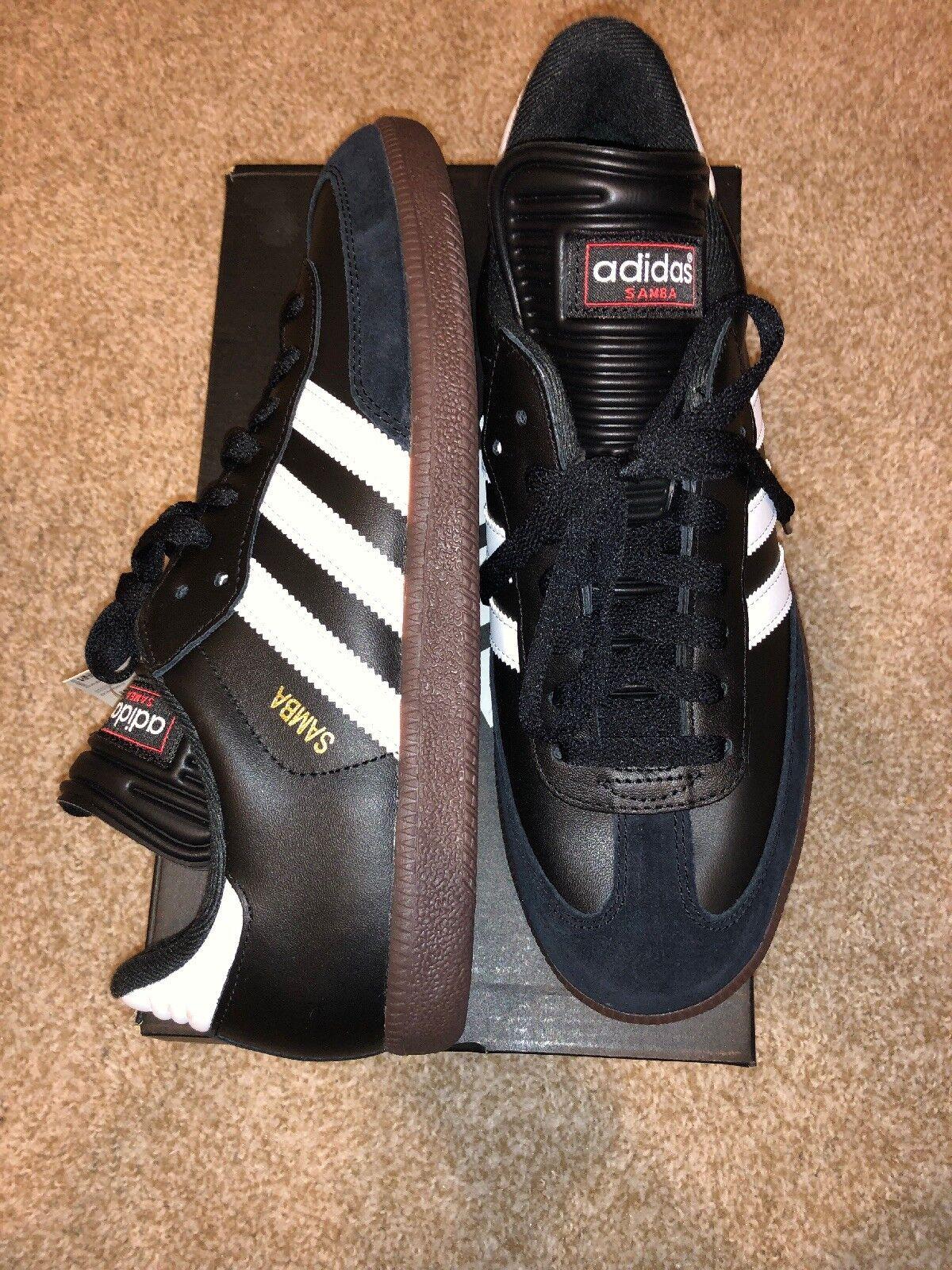 Adidas Samba Classic Sz. 9.5