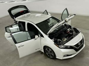 2019 Nissan Leaf QUICK CHARGE