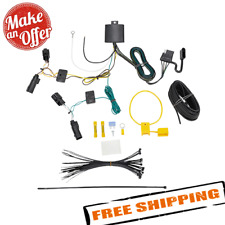 Draw e 7 Way Trailer Wiring Harness Kit 20023 for sale ...  Pin Trailer Wiring Harness Gmc Terrain on