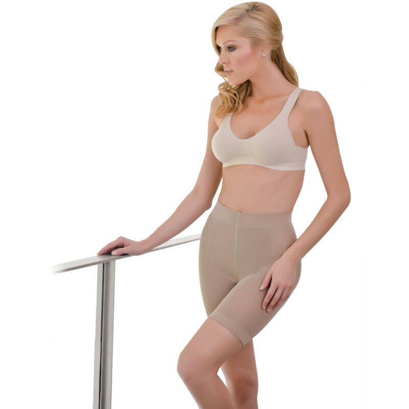 Co'coon Thermal Slimmer Short, Womens Shapewear