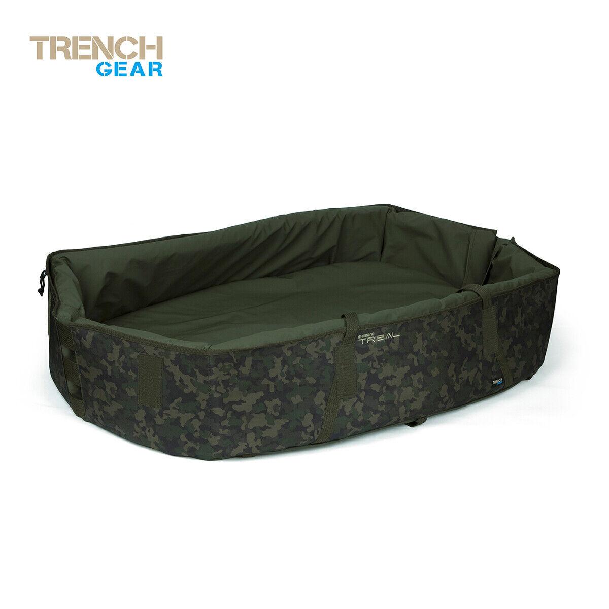 Shimano tribal Trench Euro protection mat mat carp carp