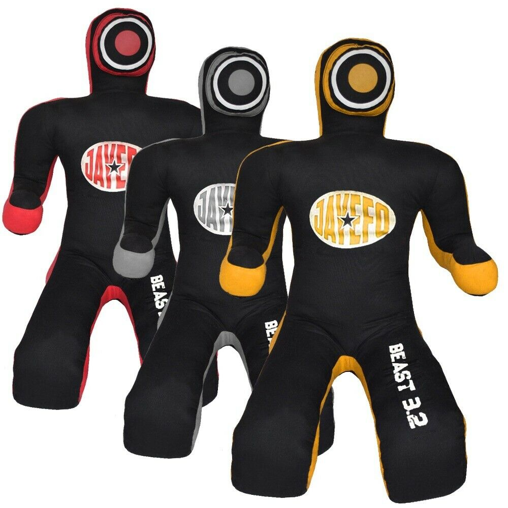 Kneeling Grappling Dummy jiu Jitsu Submission Dummies Also for Judo Karate Krav MAGA Police /& SELF Defence Training. UNFILLED 6 Ft