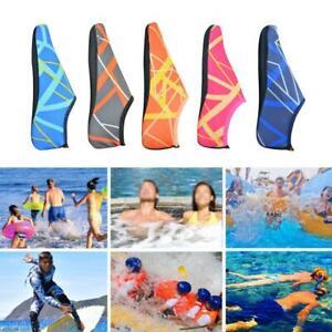 Erwachsene-Wasser-Anti-Rutsch-Aqua-Schuhe-Tauchen-Bootfahren-Laufband-Yoga-Q8I8
