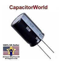 Electrolytic Capacitor 100uf 400v