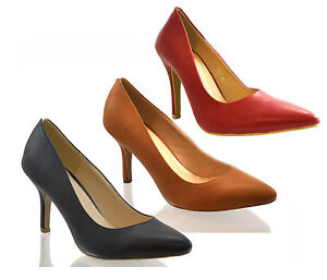 Tan Leather Court Shoes Uk