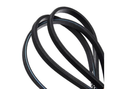 6  Pack 137292700 AP4565702 PS3408299 134163500 WE12M29 Frigidaire Dryer Belt