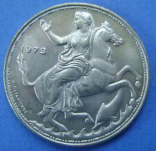 Greece - Griekenland : 20 Drachmai 1973  UNC KM#111