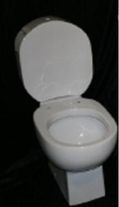 Sanitari Ceramiche Senesi.Dettagli Su Ceramiche Senesi Vaso Monoblocco Tuscia