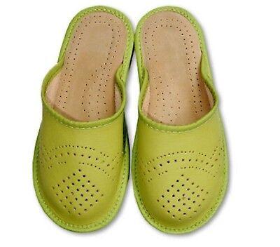 Ladies Luxury Mule Slippers WOMEN GIRL/'S H Q !!!