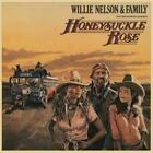 Honeysuckle Rose von Willie Nelson (2015)