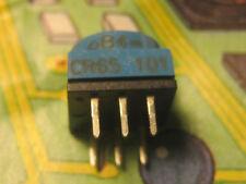 APM CR65101 Rotary Encoded BCD Switch  DIP 10ch 10A 400VC.a. 15A@250V  1pcs
