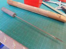 Eldorado 1285 X 10 Oal Carbide Tipped Gun Drill